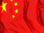 China Visa Services Flag