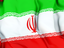 Iran Visa Services Flag
