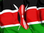 Kenya Visa Services Flag